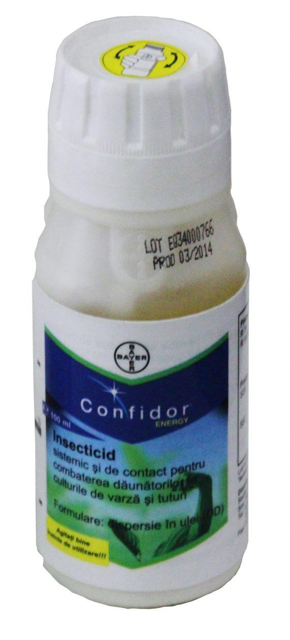 Insecticid Confidor Energy (100ml)