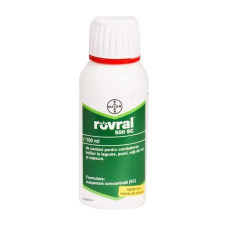 Fungicid Rovral 500 SC (100ml)