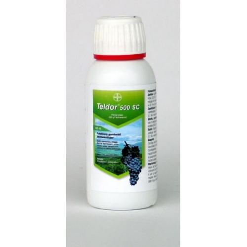Fungicid Teldor 500 SC (100ml)