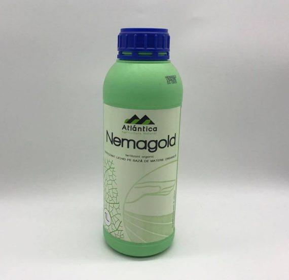 Fertilizant organic Nemagold (1L)