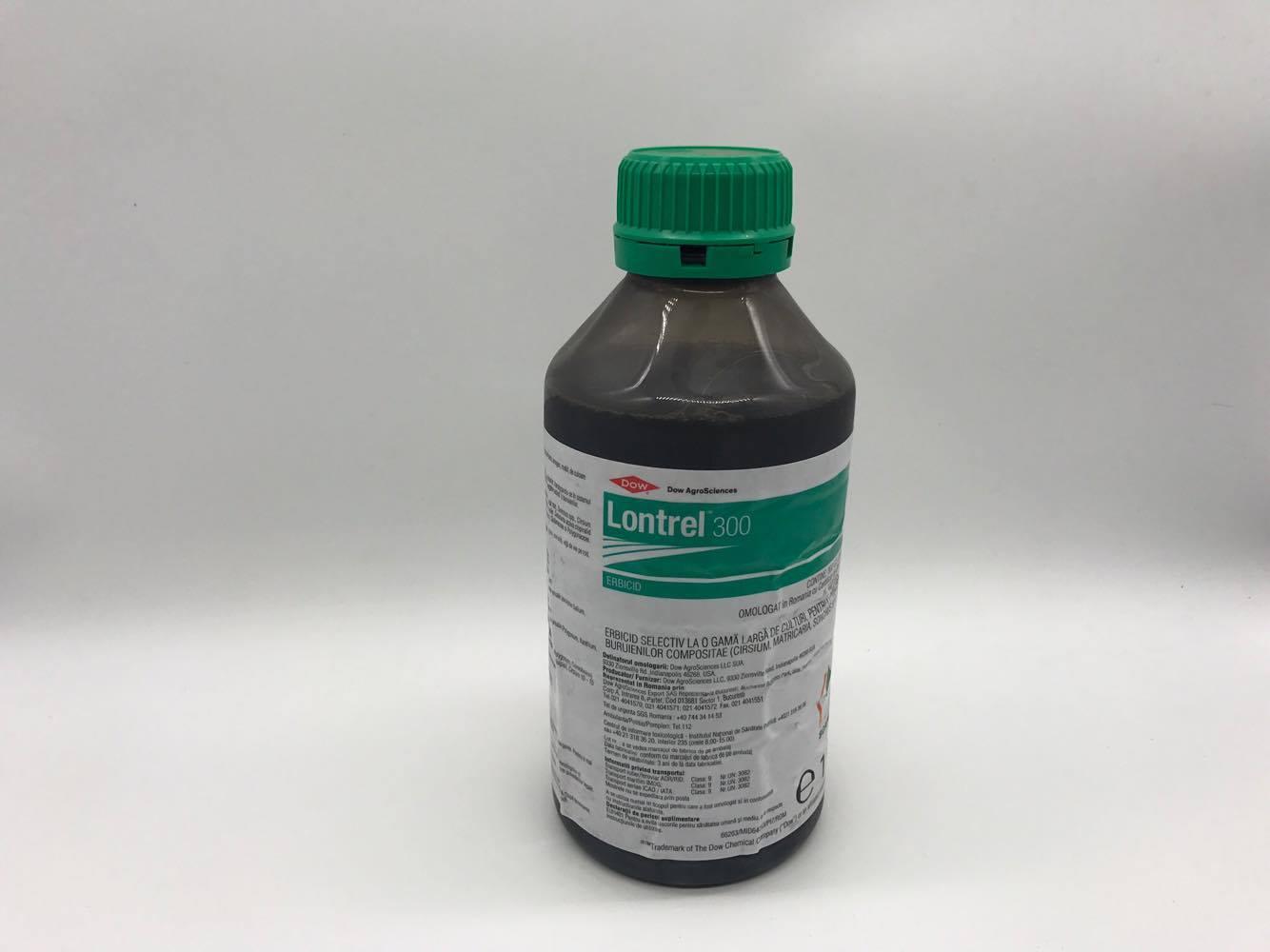 Erbicid Lontrel 300 (1L)