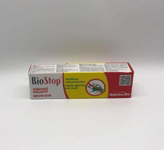 Bio Stop lipici pentru soareci 135 g