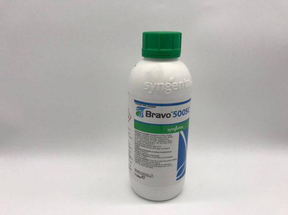 Fungicid Bravo 500 SC (1L)