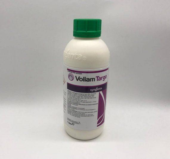 Insecticid Voliam Targo (1L)