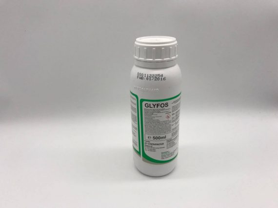 Erbicid Total Glyfos (500ml)