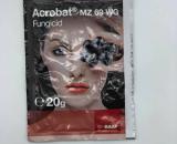 Fungicid foliar Acrobat MZ 69 WG (20g)