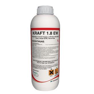 Acaricid Kraft 1.8 EW (500ml)