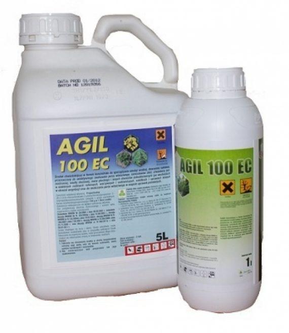 Erbicid Agil 100 EC (5L)