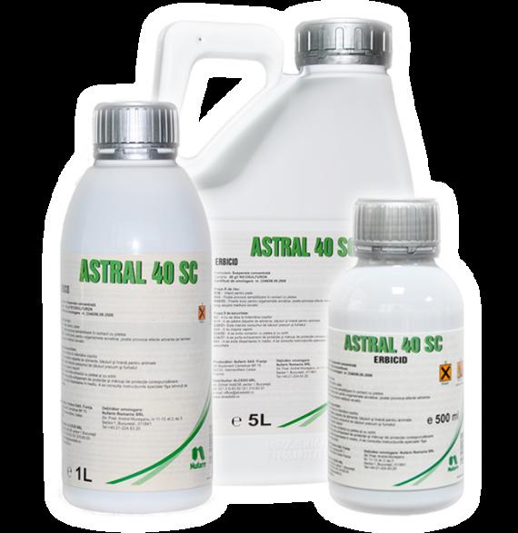 Erbicid Astral (500ml)