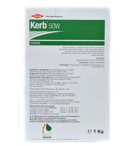 Erbicid Kerb 50 W (1Kg)