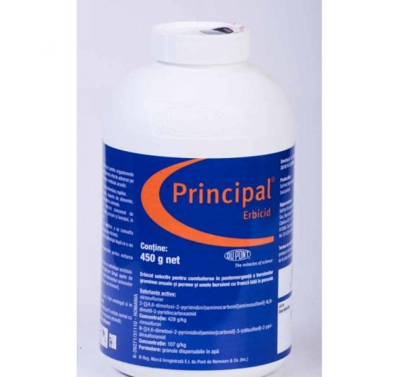 Erbicid Principal (450gr)