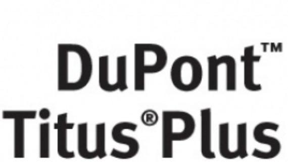 Erbicid Titus Plus (307gr)