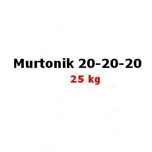 Murtonik Gold 20.20.20 (25kg )