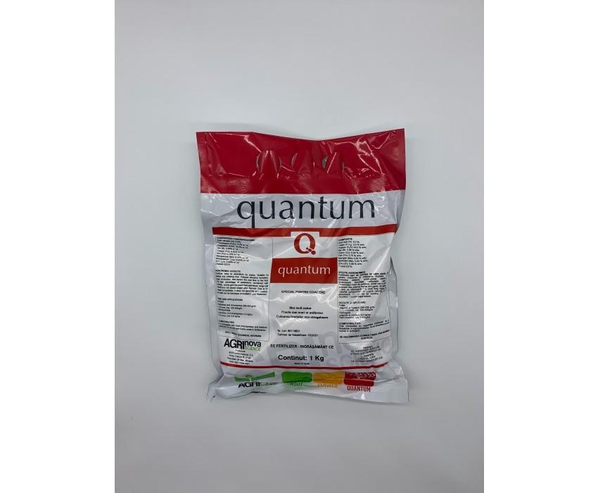 Fertilizant Quantum (1Kg)