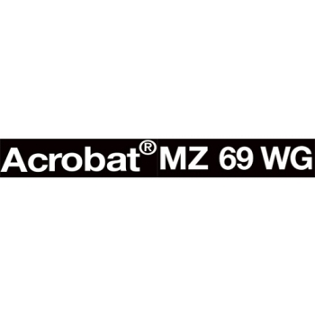 Fungicid Acrobat MZ 69 WG (10kg)