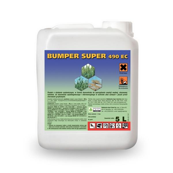 Fungicid Bumper Super 490 EC ( 5L )