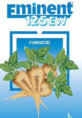 Fungicid Eminent 125ME (5L)