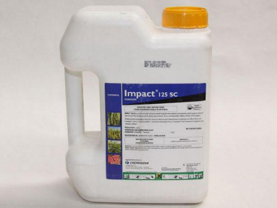 Fungicid Impact 125 SC (1L)