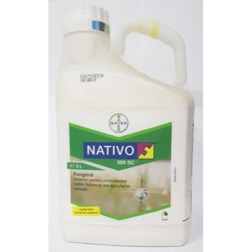 Fungicid Nativo SC300 (5L)