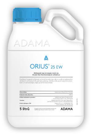 Fungicid Orius 25 EW (5L)