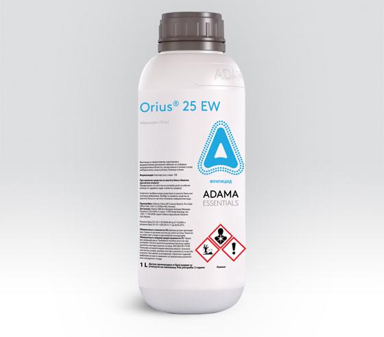 Fungicid Orius 25 EW ( 1L )