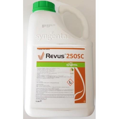 Fungicid Revus 250SC (5L)