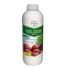 Fungicid Teldor 500 SC (1L)