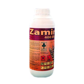 Fungicid Zamir 40 EW (1L)