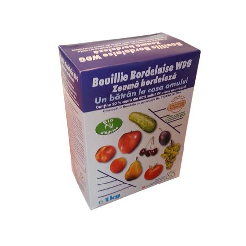 Fungicid Zeama Bordeleza (20Kg)