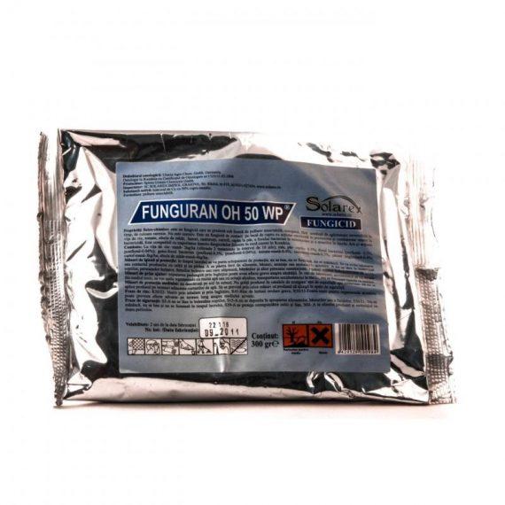 Fungicid Funguran OH 50 WP (300g)