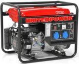 Generator de curent Hecht GG 3300