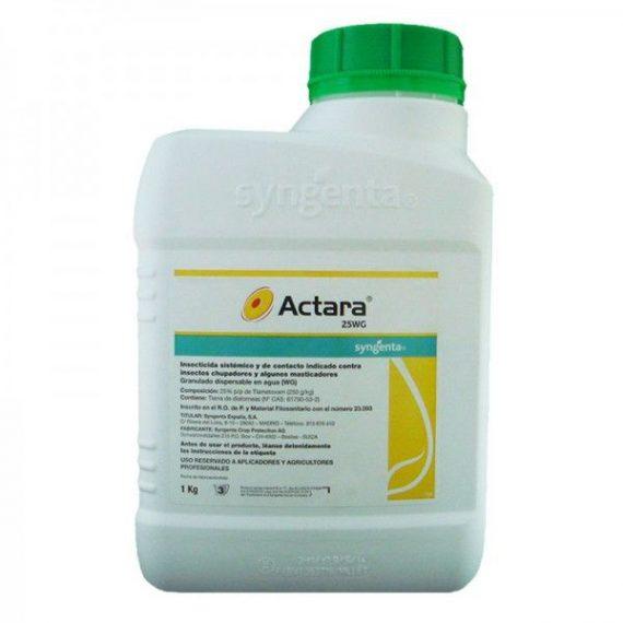 Insecticid Actara 25WG (1kg)