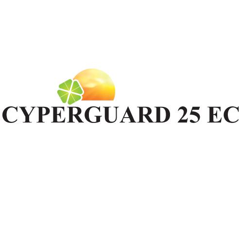 Insecticid Cyperguard 25EC (1L)