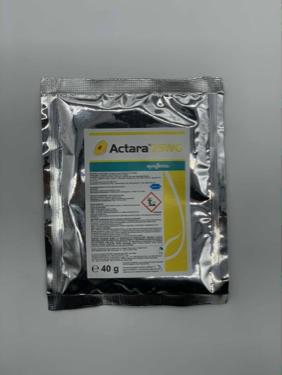 Insecticid foliar Actara 25 WG (40g)