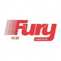 Insecticid Fury 10 EC (1L)