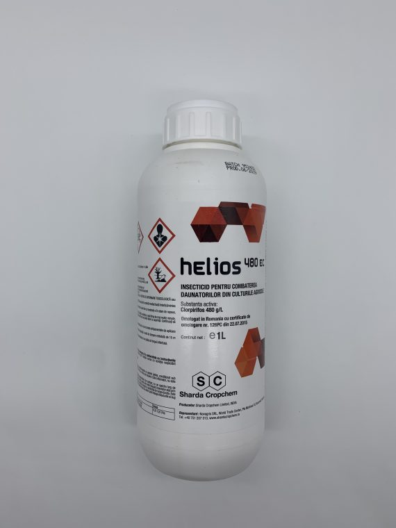 Insecticid Helios 480EC (1L)