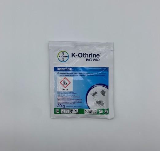 Insecticid K-Othrine WG 250 (20g)