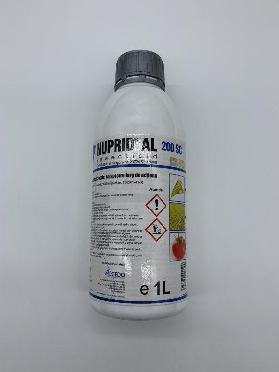 Insecticid Nuprid AL 200 SC (1L)
