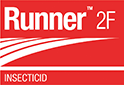 Insecticid Runner 2F (500ml)
