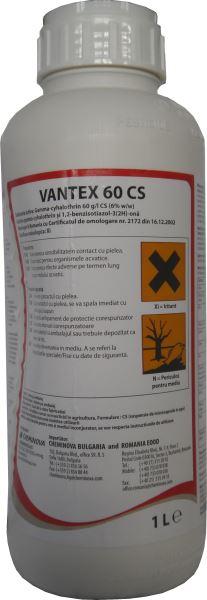 Insecticid Vantex 60 CS (1L)