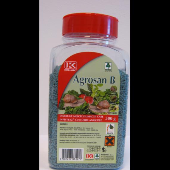 Moluscocid Agrosan (500g)