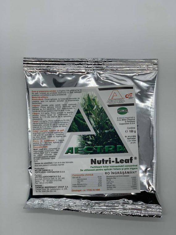 Nutri-Leaf 20-20-20 (100 g)