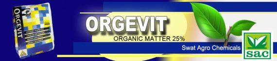 Orgevit (20Kg)