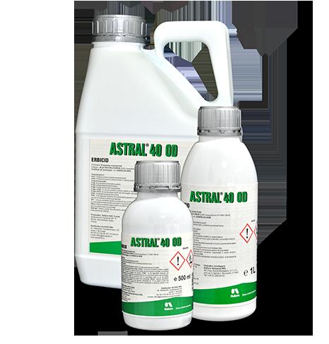erbicid Astral 40 OD - Astral 40 OD (1L)