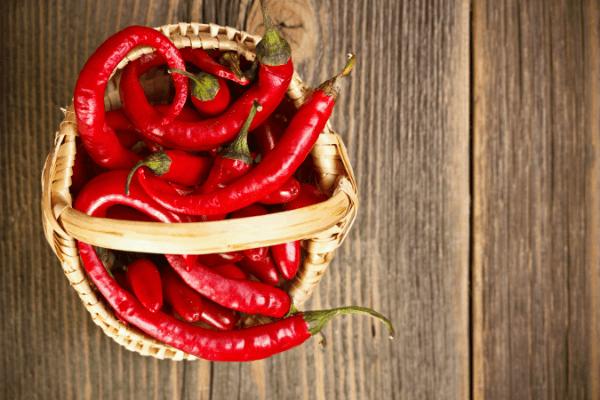 Ardei iute – cultivare si soiuri vedeta