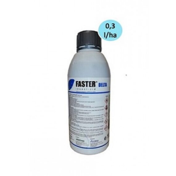 insecticid faster delta 570x570 - Faster Delta ( 1 L )